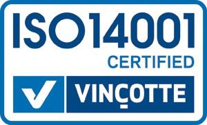 ISO14001 Anrob - De Vlieger